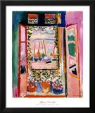 Open Window  Collioure  1905