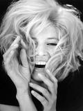 A Portrait of Monica Vitti