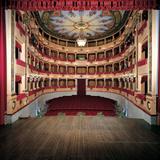 Sanzio Theater
