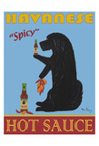 Havanese Hot Sauce