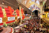 The Fremont Street Experience in Downtown Las Vegas