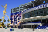Tampa Bay Times Forum  Tampa  Florida  United States of America  North America