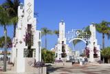 Bayfront  Sarasota  Florida  United States of America  North America