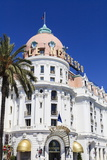 Hotel Negresco  Promenade Des Anglais  Nice