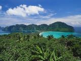 Koh Phi Phi  Thailand  Asia