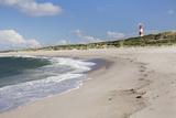 Beach and Lighthouse List Ost