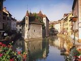 Annecy  Savoie  France