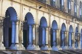 Imambara Medersa (Koranic School)  Hooghly-Chuchura  West Bengal  India  Asia