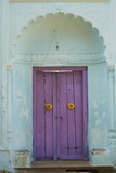 Door  Murshidabad  Former Capital of Bengal  West Bengal  India  Asia