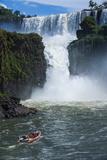 Foz De Iguazu (Iguacu Falls)