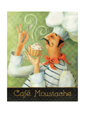 Cafe Moustache II