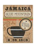 Coffee Sack II Giclée premium par Pela