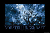 Vorstellungskraft (German Translation)