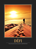 Défi (French Translation)