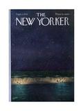 The New Yorker Cover - September 2  1974