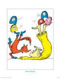 Seuss Treasures Collection II - Fox in Socks (white)