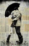 The Black Umbrella