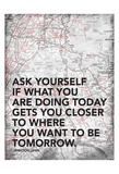 Ask Your Self