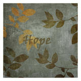 Hope Leaves