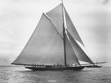 Sailing Yacht Valkyrie
