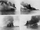 Sinking of Admiral Graf Spee  1939