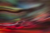 The Clouds of Jupiter Papier Photo par Ursula Abresch