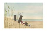 Seaside Dunes I