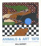 Animals & Art