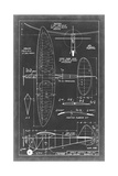 Aeronautic Blueprint I