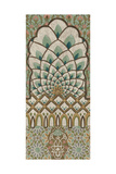 Peacock Tapestry I