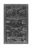 Aeronautic Blueprint III