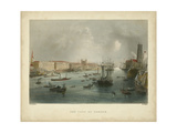 The Port of London