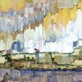 Glacier Bay I Giclée premium par James Burghardt
