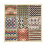 Pattern Patch I