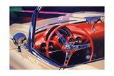 '58 Corvette