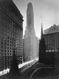 Irving Trust Company Building  New York