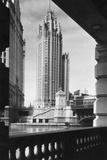 Tribune Tower  Chicago