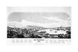 San Francisco  1849