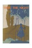 Sheet Music for Thru the Night