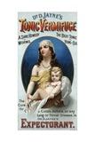 Advertisement for Dr D Jayne's Tonic Vermifuge