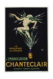 Chanteclair Poster