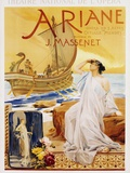 Ariane Poster