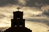 Santuario De Guadalupe in Santa Fe