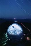 Zelenchukskaya Telescope Dome in Russia
