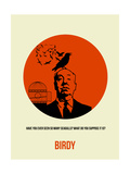 Birdy Poster 2
