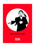 Scar Poster 2