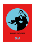 Scar Poster 1