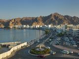 Mutthra District  Muscat  Oman  Middle East
