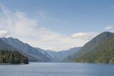Inside Passage  British Columbia  Canada  North America