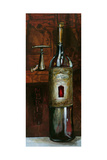 Old World Merlot Giclée par Jennifer Garant